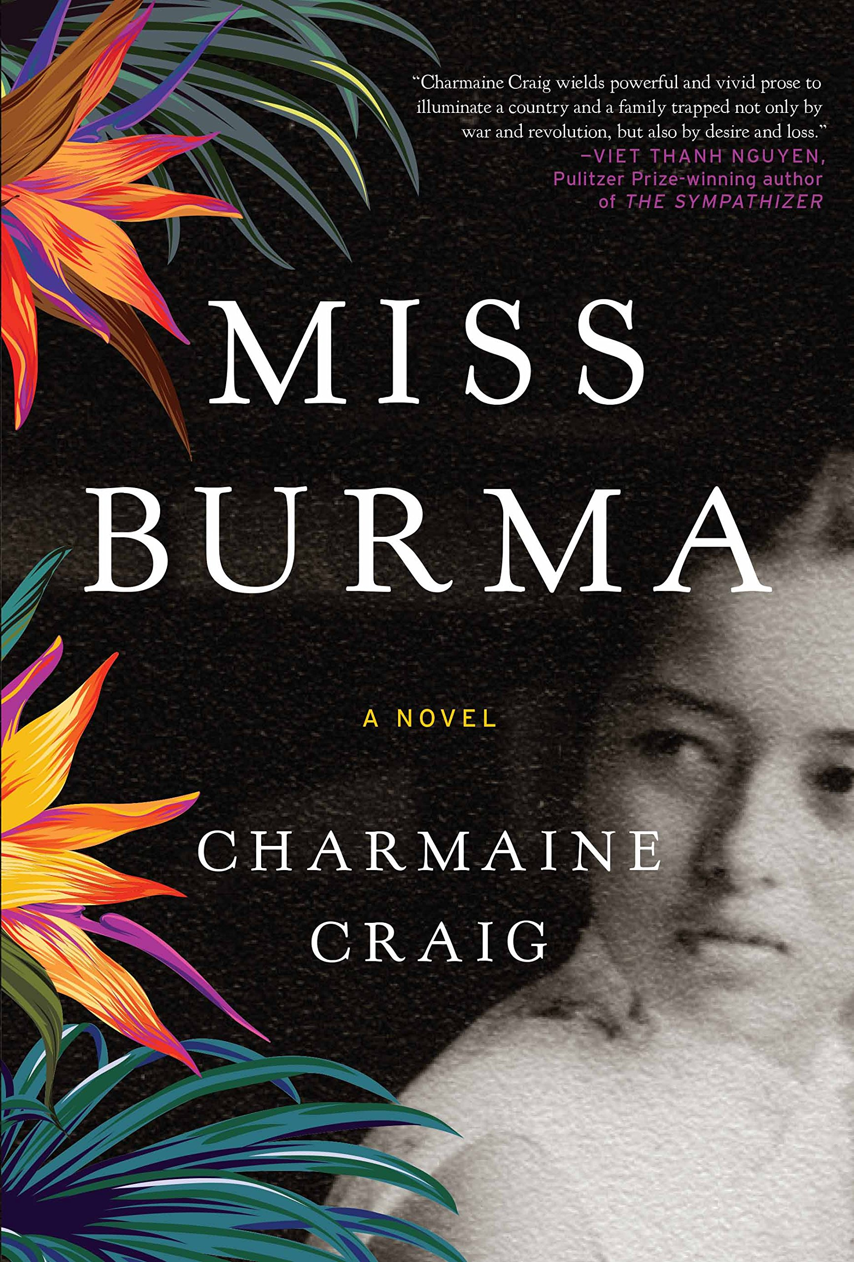 Image result for Miss Burma by Charmaine Craig