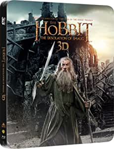 The Hobbit: The Desolation Of Smaug - Limited Edition Steelbook