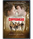 Copperhead (DVD)