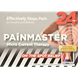 Painmaster - Micro Current Therapy Patch