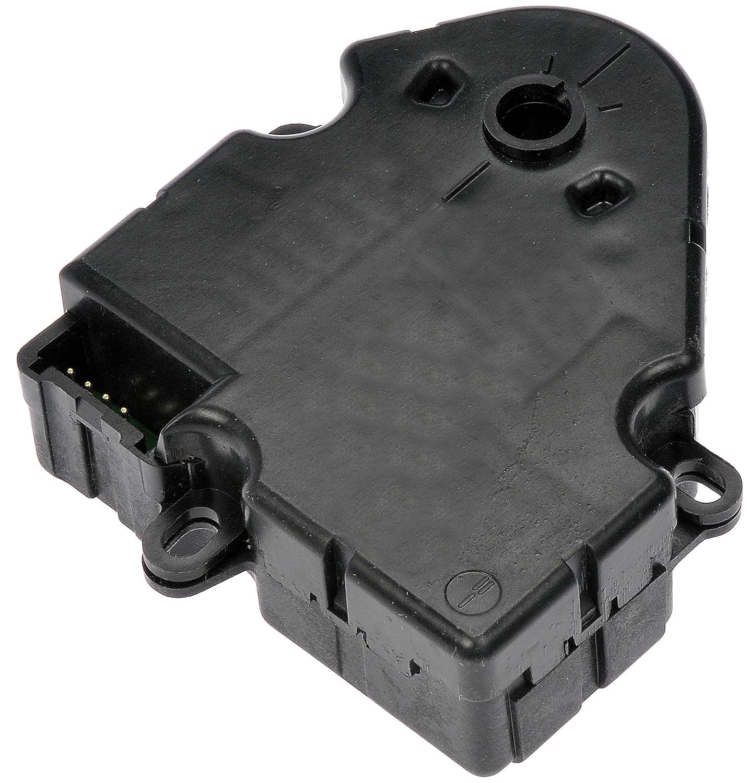 Dorman OE Solutions 604-5155 Heavy Duty Air Door Actuator