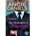 The Playboy's Proposition (The Beaumont Series Book 2)