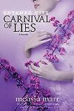 Untamed City: Carnival of Lies (Untamed City Series Book 2)