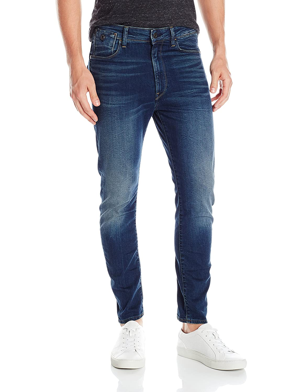 G-STAR Herren Jeanshose Type C 3d Super Slim