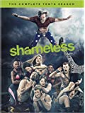 Shameless: Season 10 (DVD)