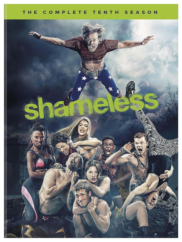 Shameless:-Season-10-(DVD)