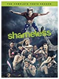 [DVD]Shameless: The Complete Tenth Season