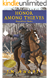 Honor Among Thieves (Hope & Steel Book 1)