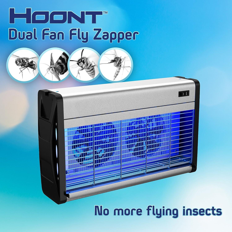 Liam Gutierrez ⚡ Hoont Powerful Electronic Indoor Bug