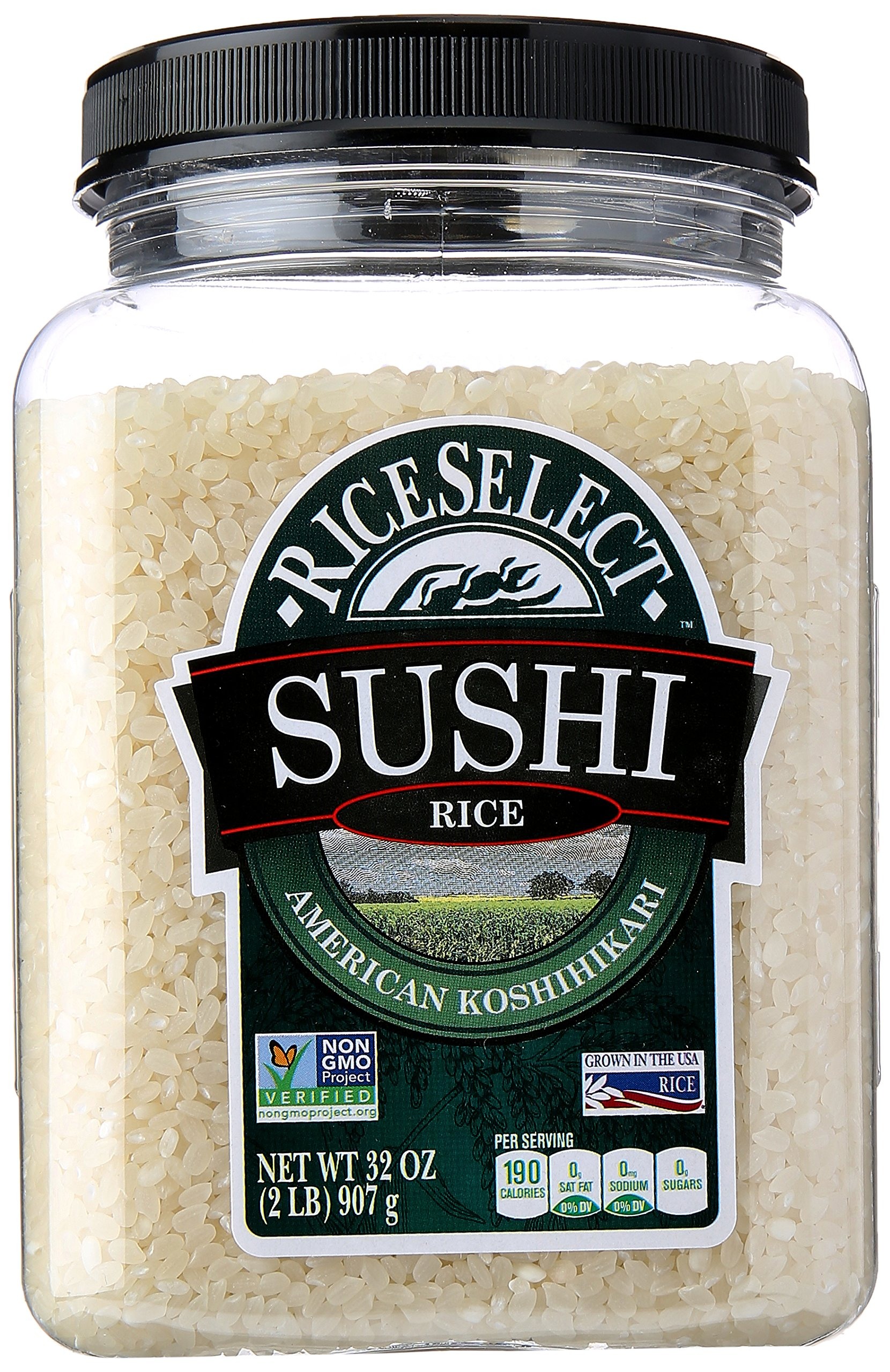 RiceSelect Sushi Rice - 32 oz