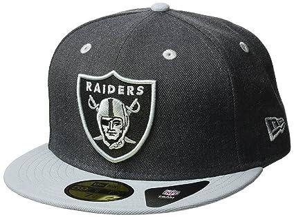 A NEW ERA Era Oakland Raiders Top Cap