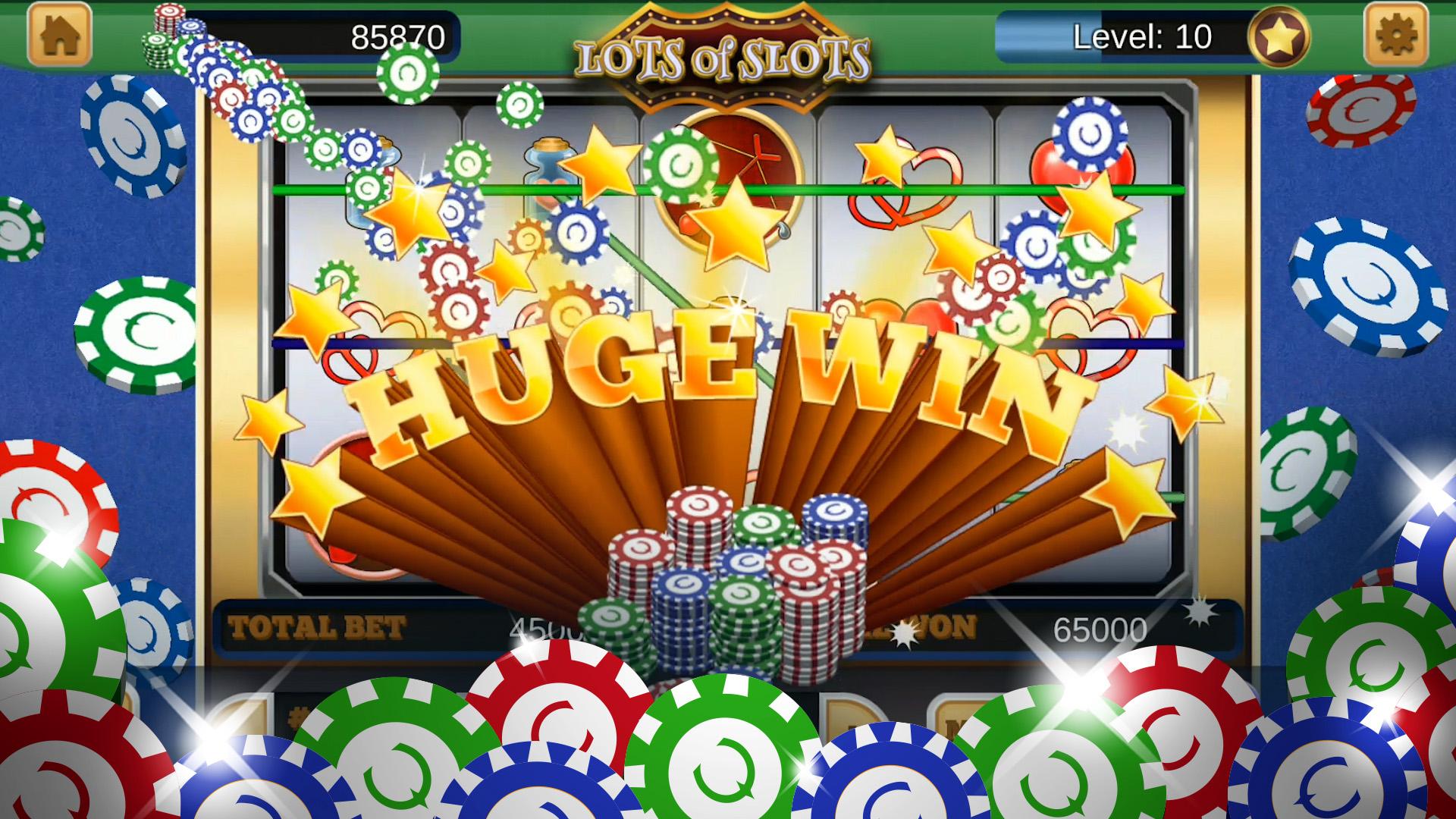 Free Casino Slots Video Games