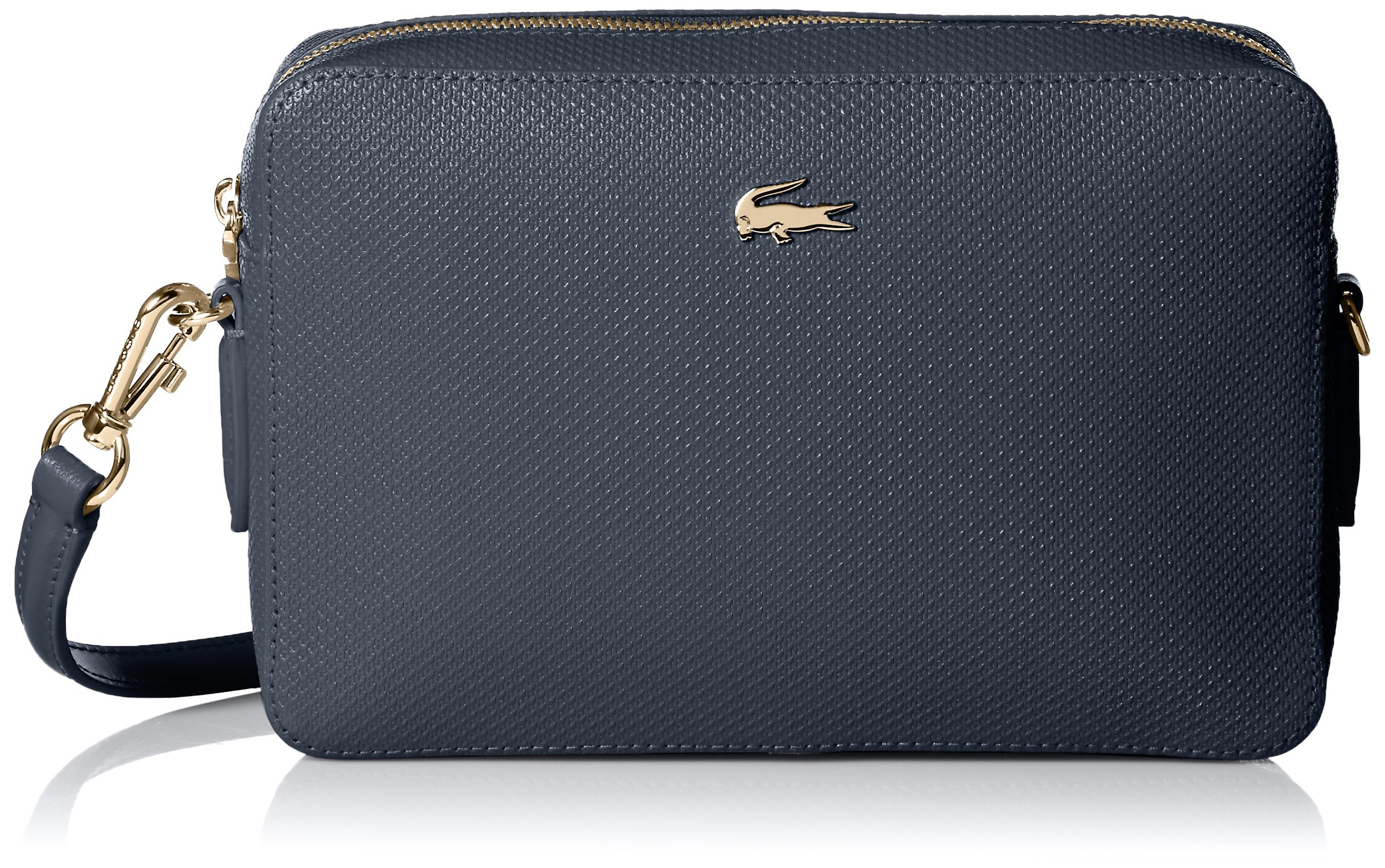 Lacoste Square Crossover Bag, Nf2068ce, Peacoat
