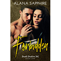 Forbidden: Death Dealers MC Book 1 (English Edition)