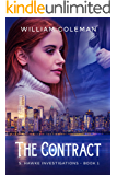 The Contract (S. Hawke Investigations Book 1)