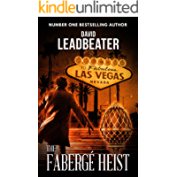 The Faberge Heist (Matt Drake Book 21)