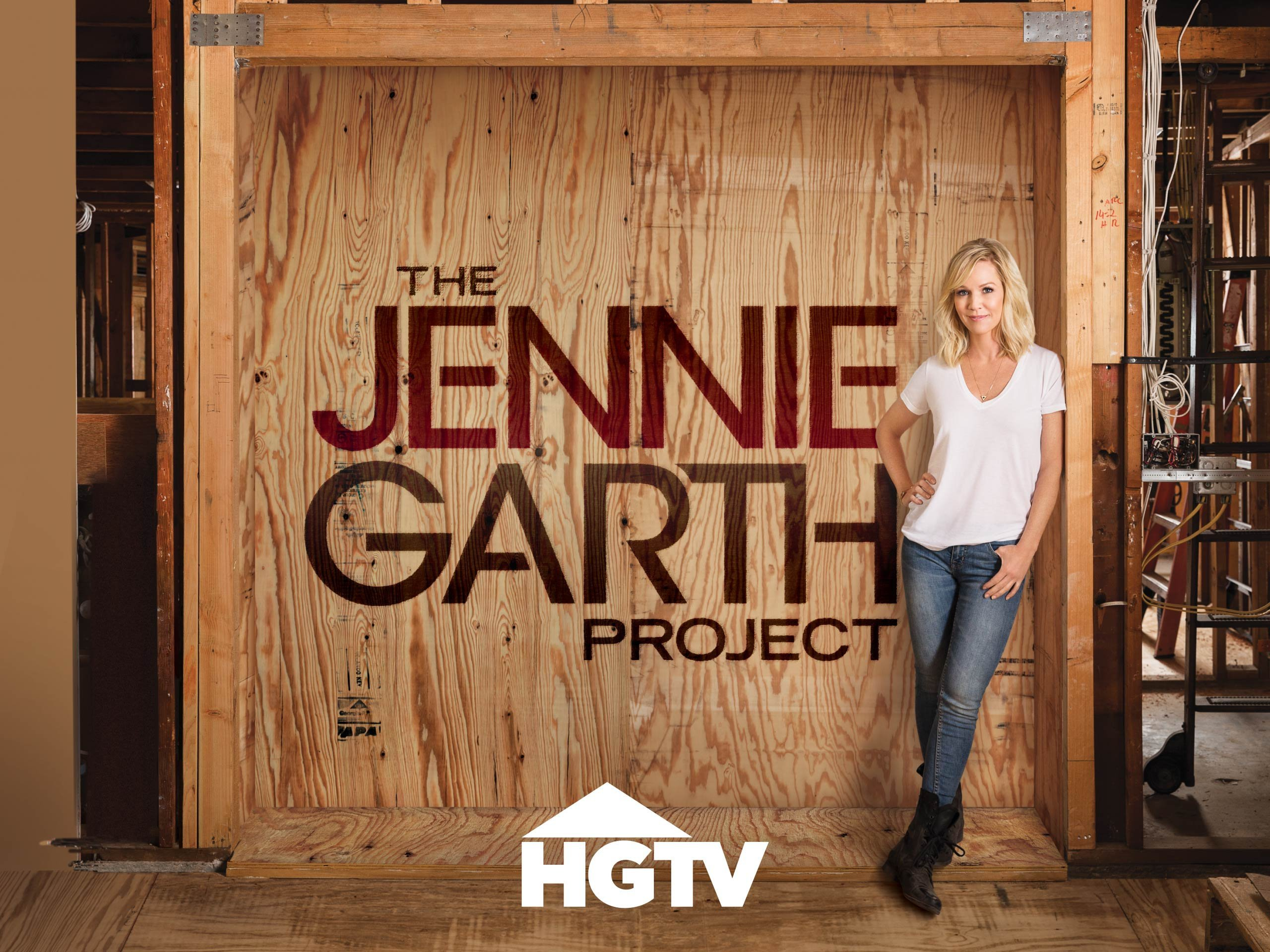 Jennie garth dating hgtv