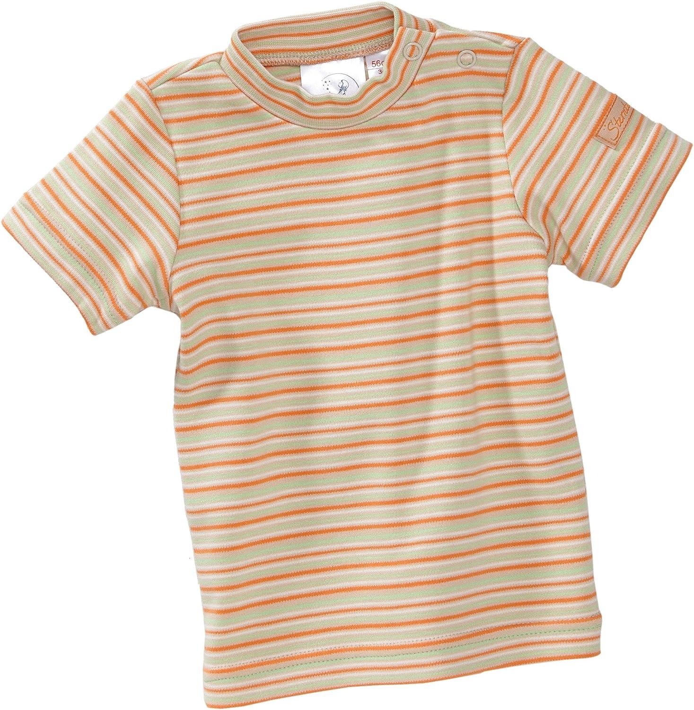 Sterntaler - Camiseta para niño beige, talla: 68cm (6-9 meses ...