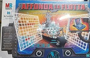 14523 juegos mb hunde la batalla naval de la flota: Amazon.es: Juguetes y juegos