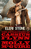 The Adventures of Cassius Flynn and Molly McGuire (Reapers)