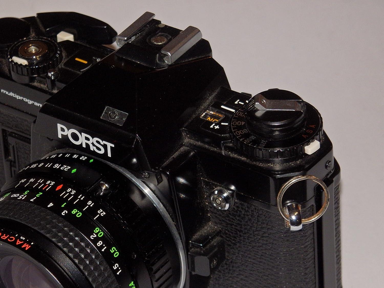 porst CR1 CR de 1 incl. Lente porst uni-ball Zoom de 35 – 70 mm 1 ...