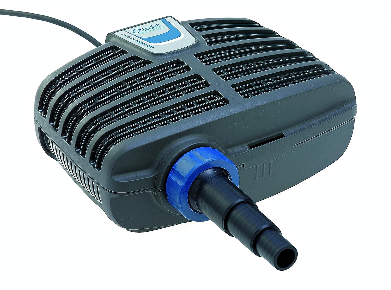 Oase AquaMax Eco Classic 11500 - Bomba de filtración de estanque