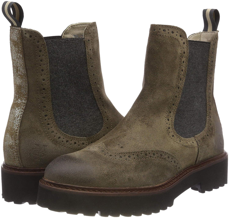 Marc O'Polo Damen Chelsea Boots