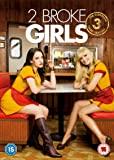 2 Broke Girls - Season 3 [Standard Edition] [Import anglais]