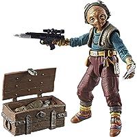 Star Wars Figura de Acción Black Series, Maz Kanata