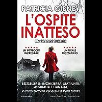 L'ospite inatteso (Italian Edition)