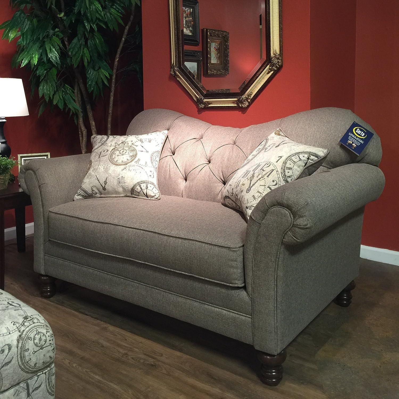 Amazon Roundhill Furniture Metropolitan Taupe Fabric