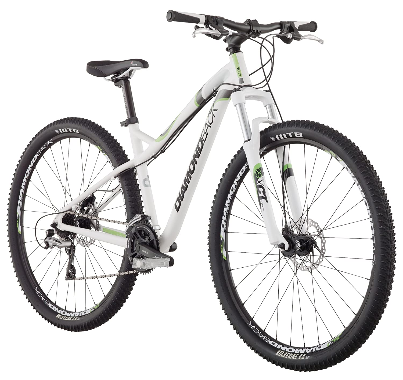 Diamondback 2013 Women's Lux Sport 29'er Mountain Bike