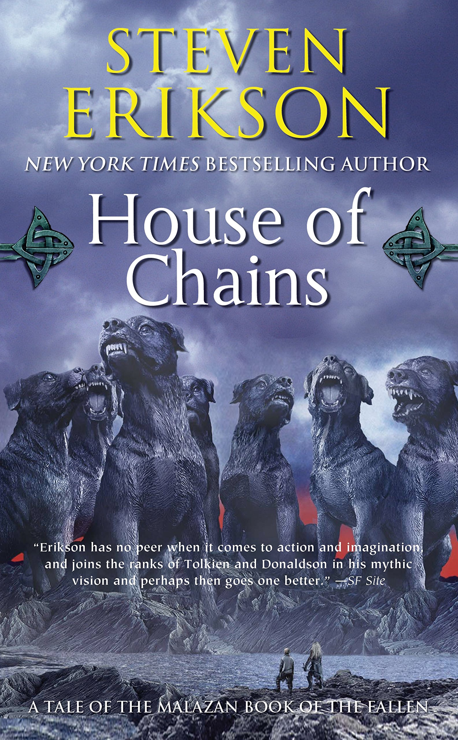 House of Chains (The Malazan Book of the Fallen, Book 4) PDF