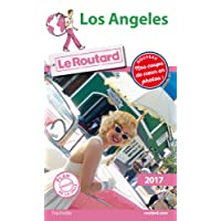 Guide du Routard Los Angeles 2017