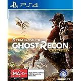 Tom Clancy's Ghost Recon Wildlands PS4...