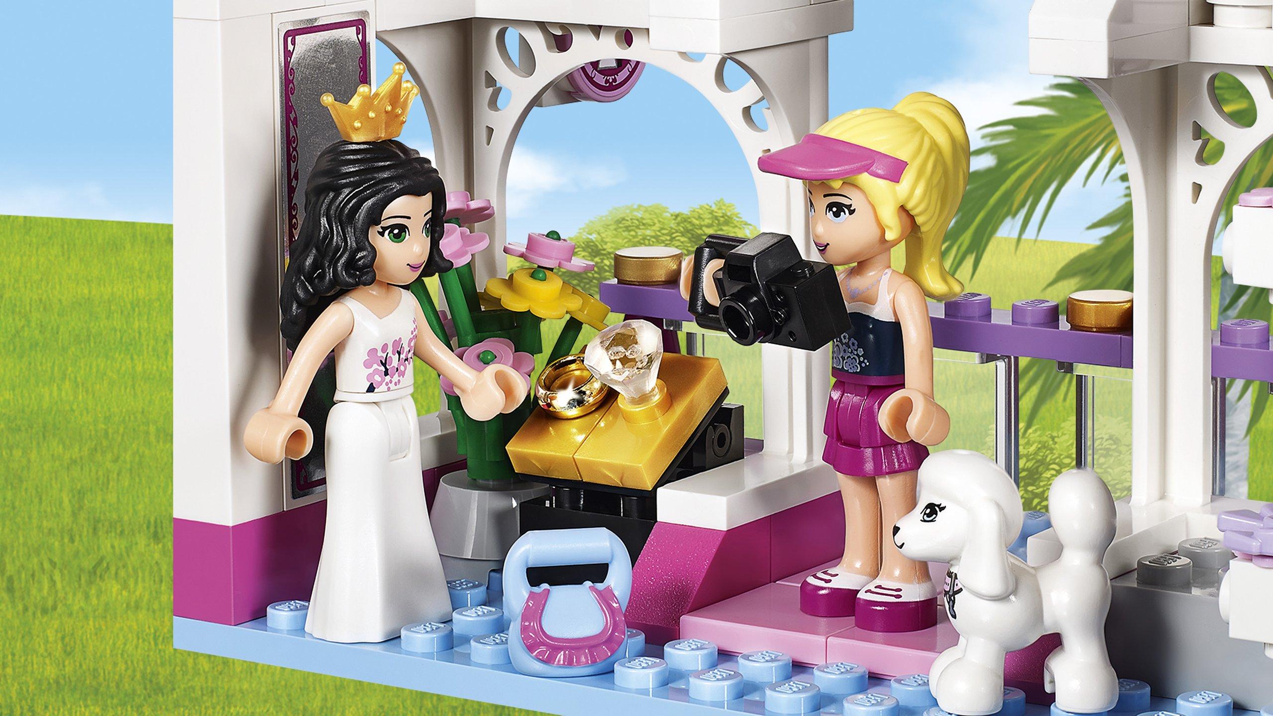 LEGO Friends Girls Heartlake Shopping Mall Kids Building ...