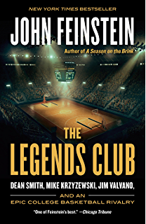 Amazon a civil war army vs navy tag a year inside college the legends club dean smith mike krzyzewski jim valvano and an epic fandeluxe Images