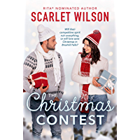 The Christmas Contest book cover