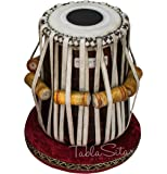 Maharaja Musicals Dayan Tabla, Sheesham Wood, Concert Quality, Tuneable To C Sharp (PDI-ACD)