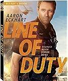 Line of Duty [Blu-ray]