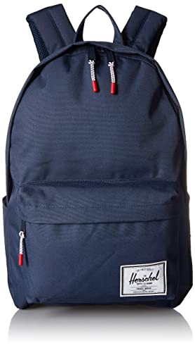 Herschel Classic X-Large Backpack, Navy, One Size
