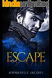 Escape (Rebellion Book 1)