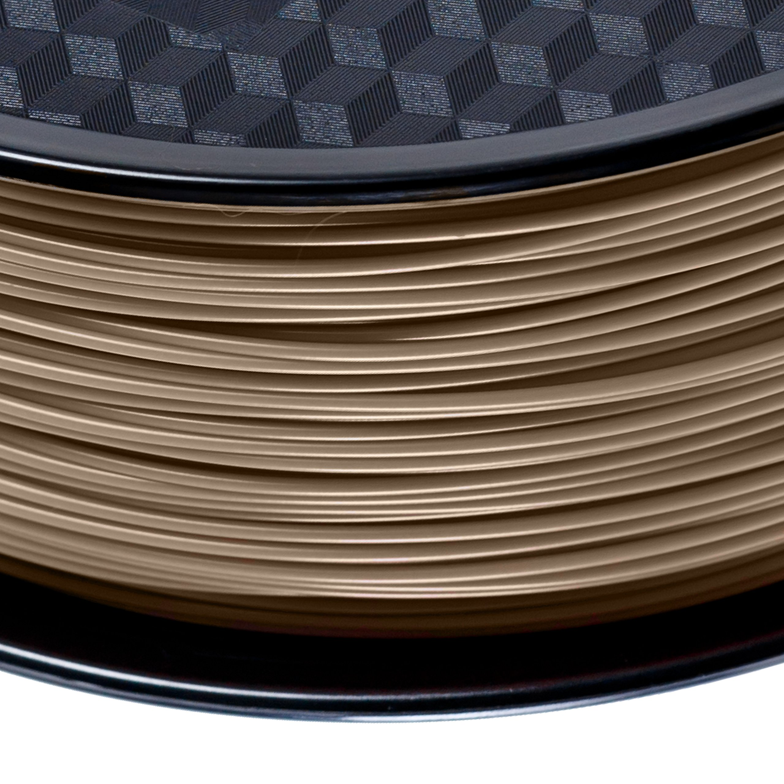 Paramount 3D FlexPLA (Military Khaki) 1.75mm 1kg Filament [GBRL10197530F]