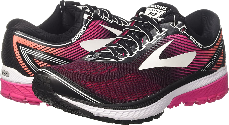 Brooks Ghost 10, Zapatillas de Running para Mujer, Multicolor ...