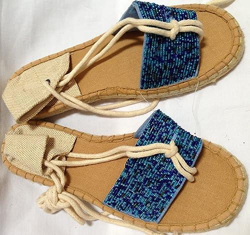 famosa marca de diseñador linda lindos zapatos Gap - Sandalias de Vestir para Mujer: Amazon.es: Zapatos y ...