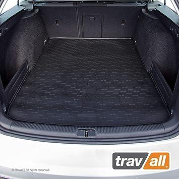 Travall Mats TRM1007R Vehicle-Specific Rubber Floor Car Mats