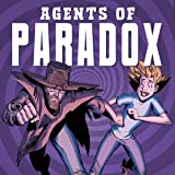 Agents of Paradox (Issues) (5 Book Series)