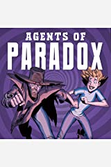 Agents of Paradox (Issues) (5 Book Series) Kindle Edition
