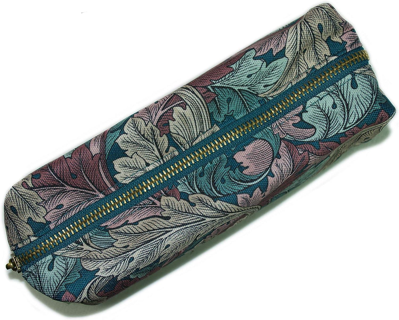 William Morris & Co. - Estuche de tela Acanthus: Amazon.es: Oficina y papelería