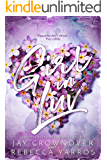 Girl in Luv (In Luv Duet Book 1)